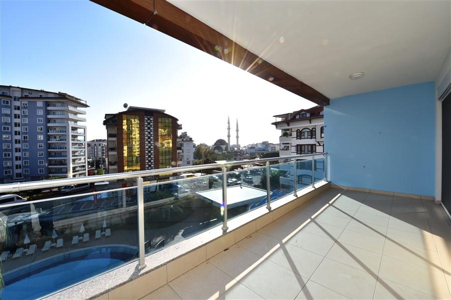 Меблированная квартира планировки 1+1 в комплексе - Фото 19