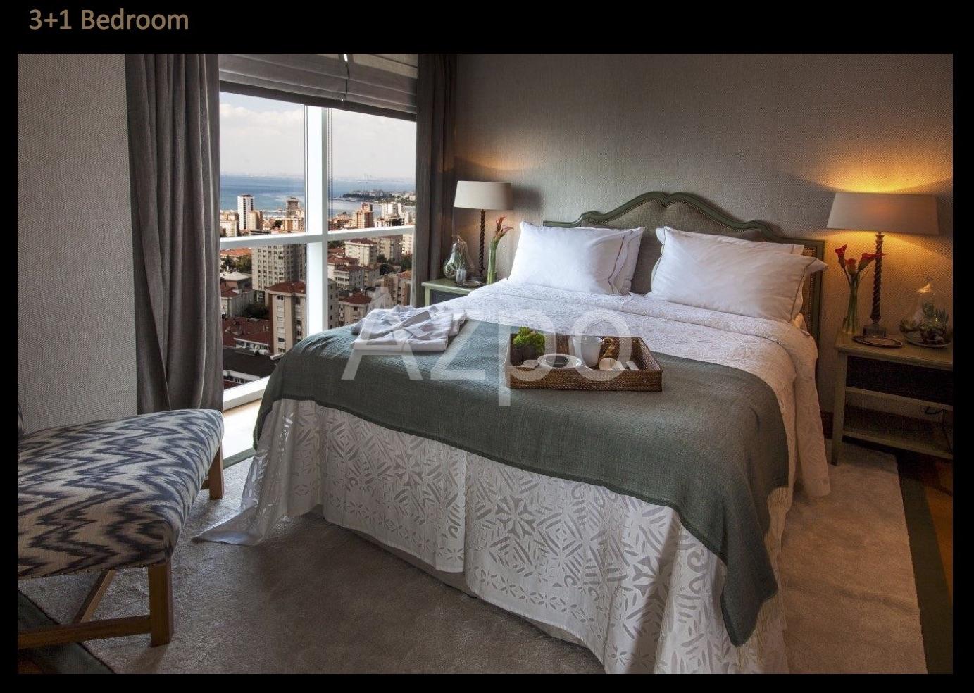 Квартиры в Стамбуле от застройщика - Фото 25
