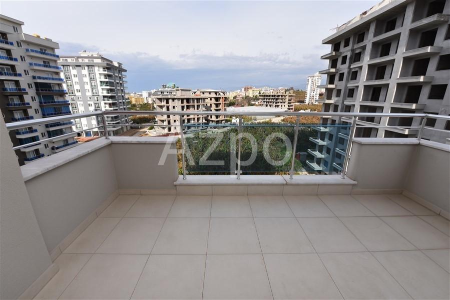 Просторная меблированная квартира в 500 м от моря - Фото 22