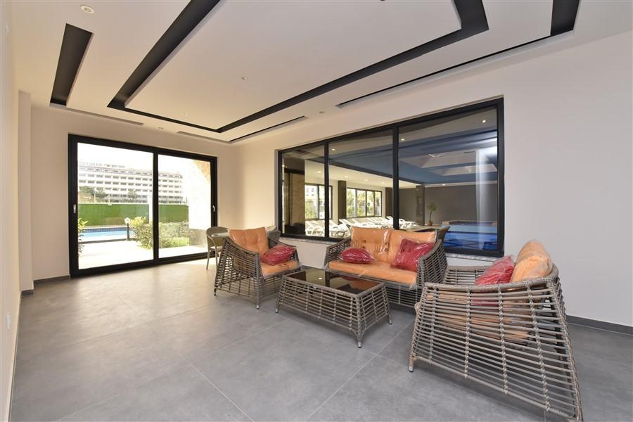 Двухкомнатная квартира с мебелью в районе Каргыджак - Фото 2
