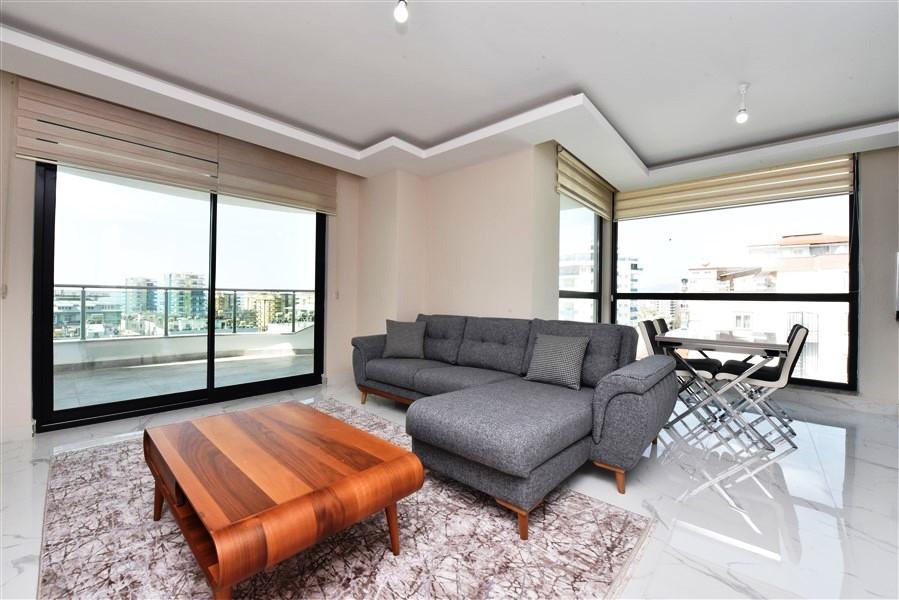 Двухкомнатная квартира с мебелью в новом жилом комплексе - Фото 6