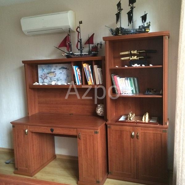 Квартира 3+1 с мебелью в центре района Лара Анталия - Фото 19