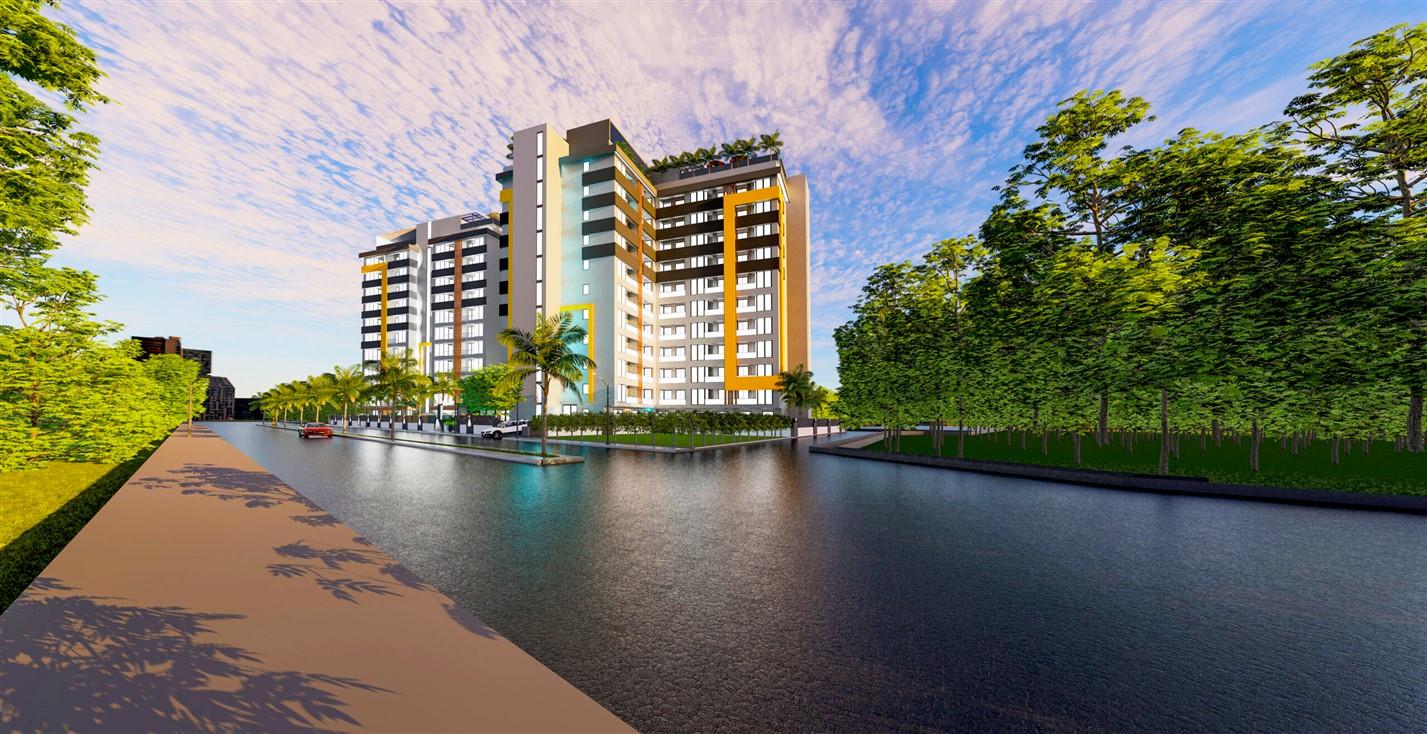 Инвестиционный проект в районе Аксу Анталия - Фото 17