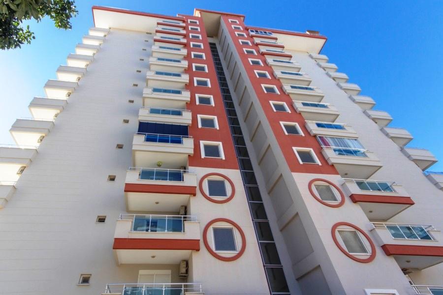 Меблированные апартаменты 2+1 в Махмутларе - Фото 1