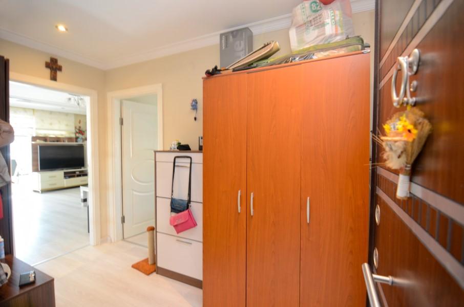 Меблированные апартаменты 2+1 в Махмутлар - Фото 1