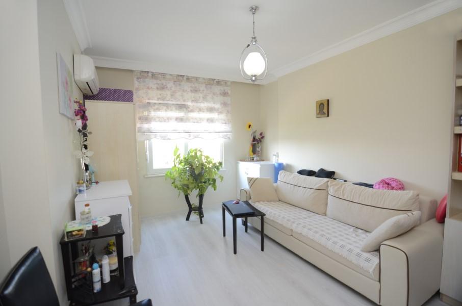 Меблированные апартаменты 2+1 в Махмутлар - Фото 10