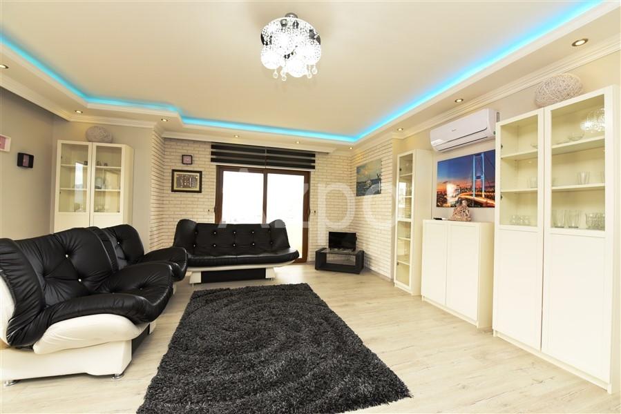 Квартира 3+1 с мебелью в центре Махмутлара - Фото 8