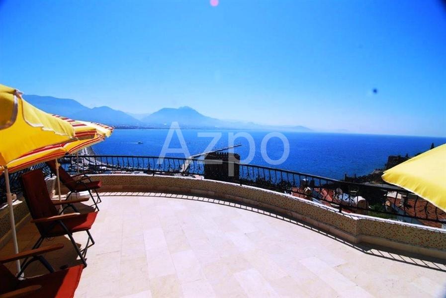На продажу элитная вилла с видом на море - Фото 5