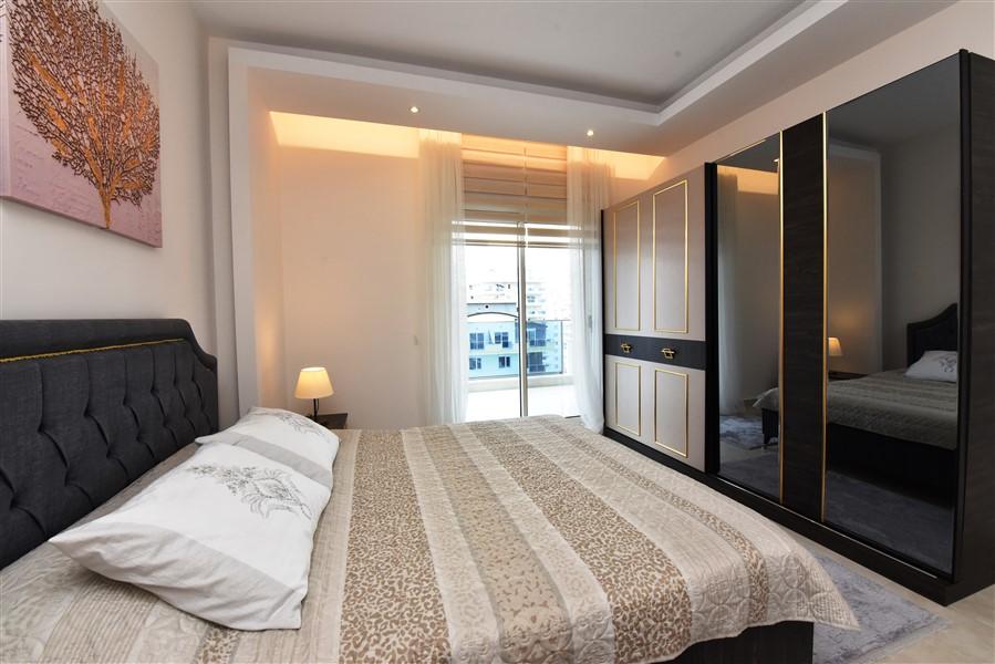 Трёхкомнатная квартира с мебелью в комплексе Premium класса - Фото 19