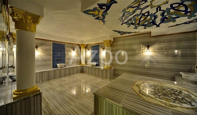 Роскошная квартира 2+1 в Махмутларе - Фото 4