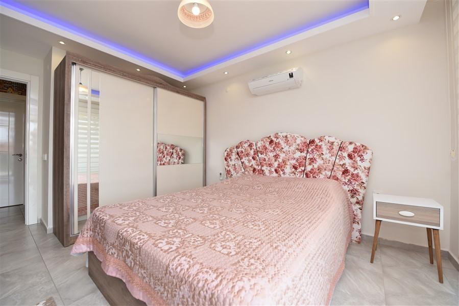 Меблированная квартира 2+1 с приятными видовыми характеристиками - Фото 18