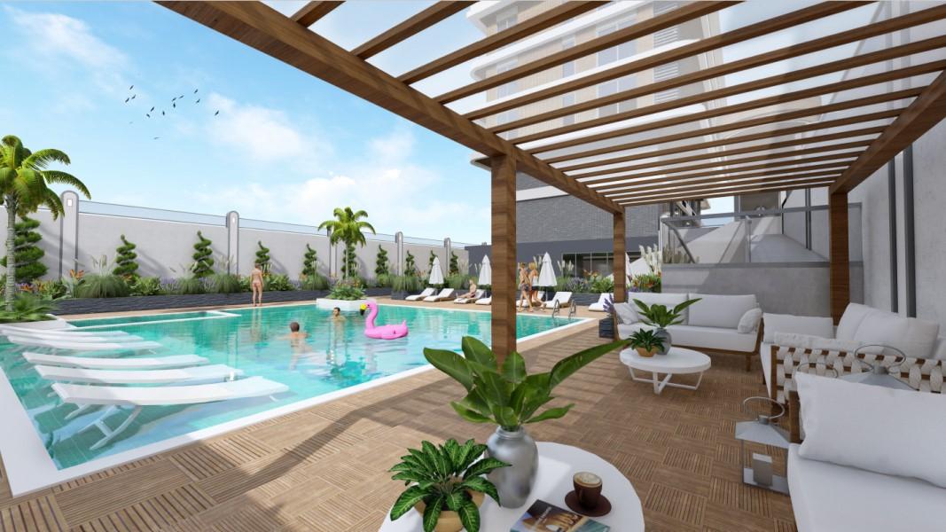 Новые квартиры на побережье Средиземного моря - Фото 7