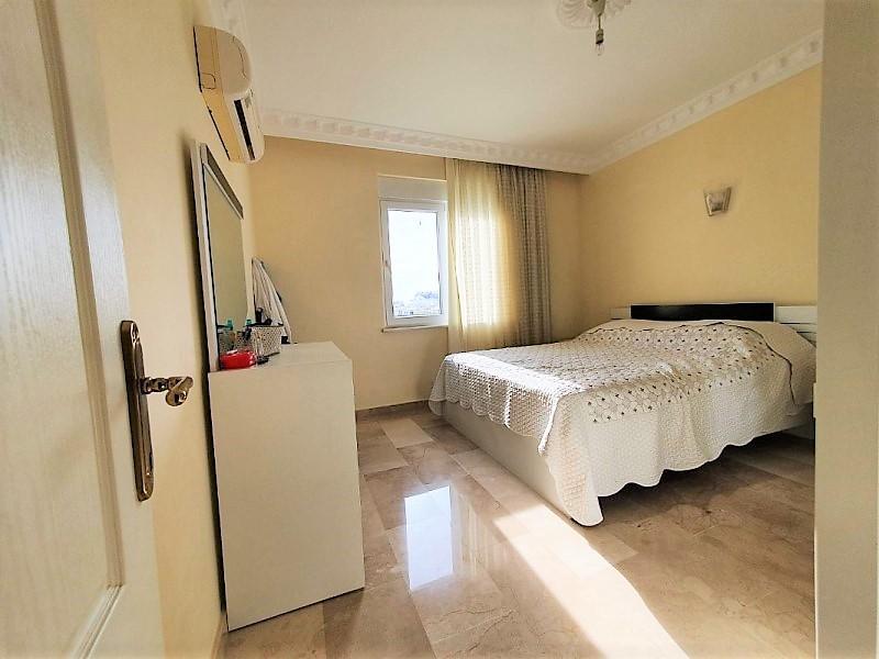 Меблированные апартаменты в Махмутларе - Фото 9