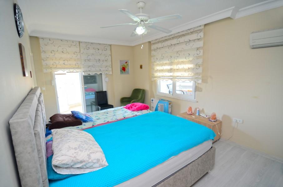 Меблированные апартаменты 2+1 в Махмутлар - Фото 12