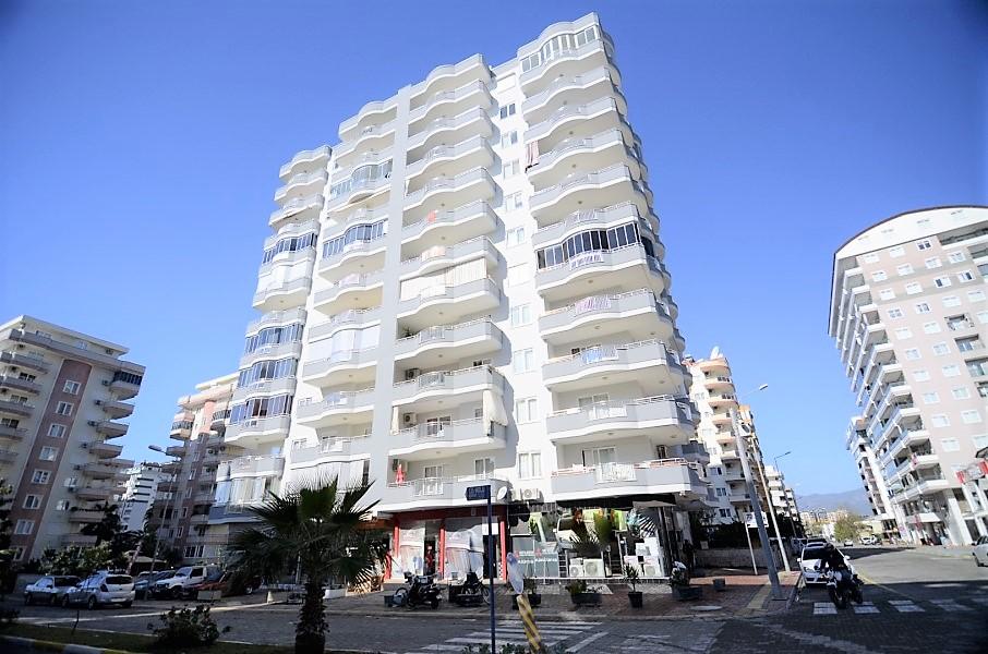 Меблированные апартаменты 2+1 в Махмутлар - Фото 11