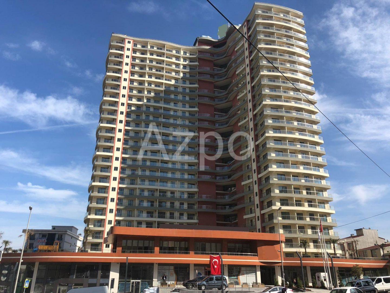 Готовые квартиры в районе Эсеньюрт Стамбул - Фото 2