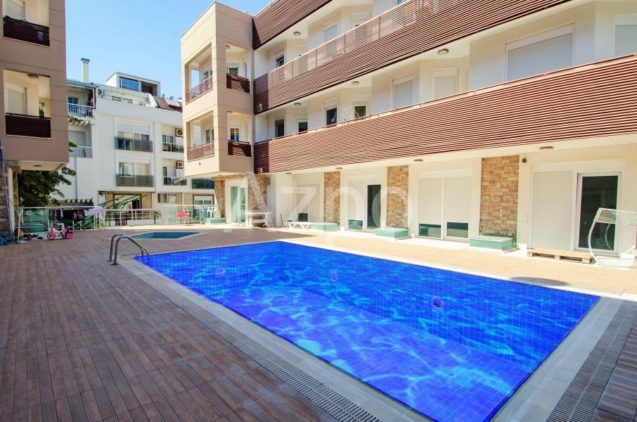 Двухэтажная квартира 3+1 на побережье моря - Фото 8