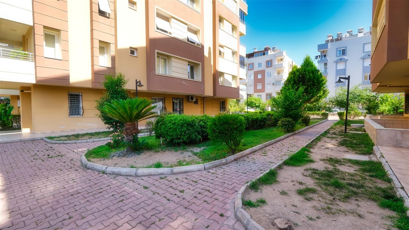 Трёхкомнатная квартира в районе Лара - Фото 1