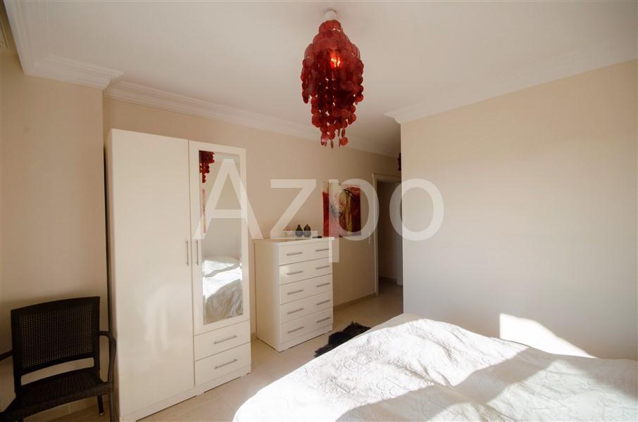 Трёхкомнатная квартира с видом на пляж Клеопатры - Фото 28