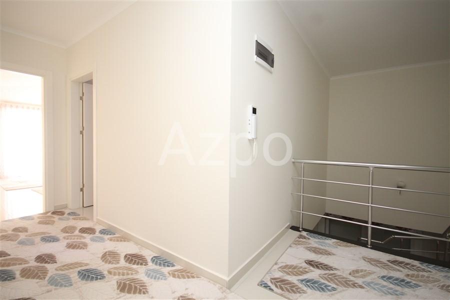 Двухуровневая квартира 2+1 в комплексе - Фото 22