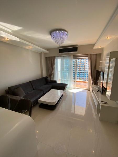 Меблированные апартаменты с одной спальней - Фото 16
