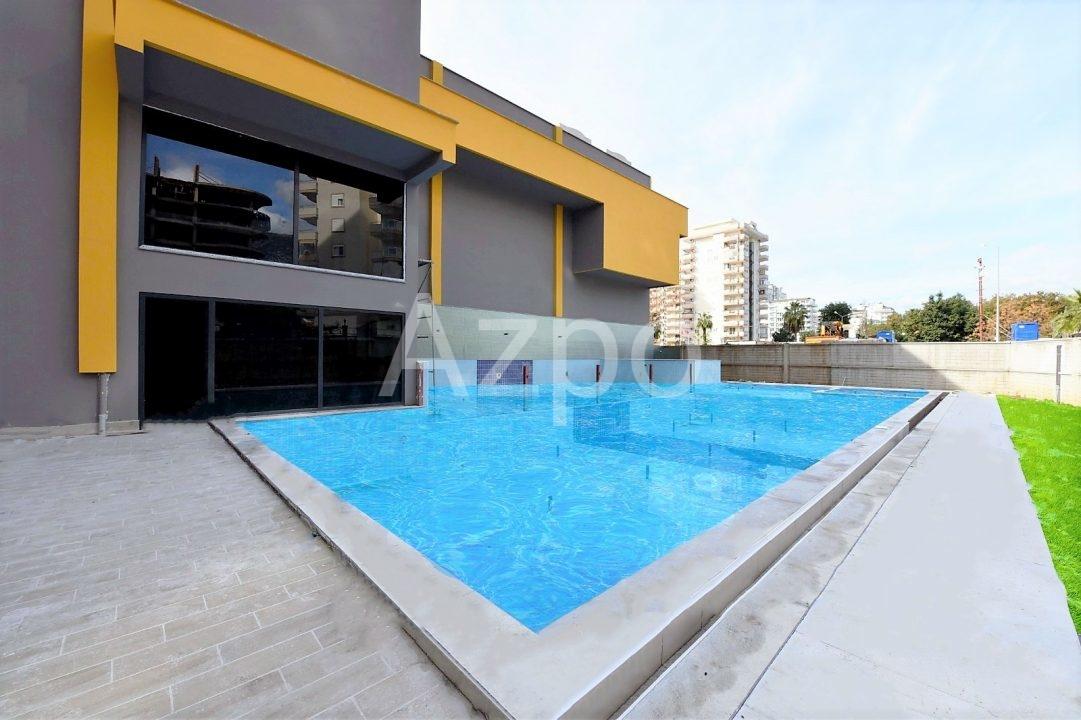 Новый жилой комплекс в Махмутларе - Фото 3