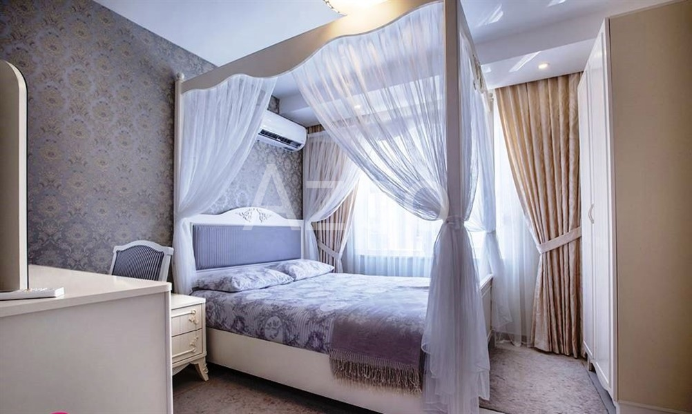 Квартиры в новом комплексе в районе Авсаллар - Фото 20