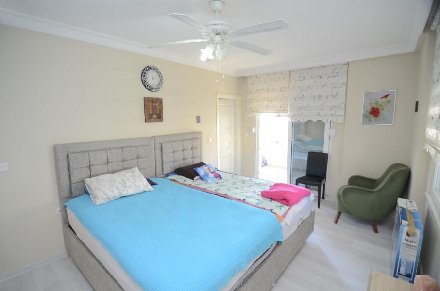 Меблированные апартаменты 2+1 в Махмутлар - Фото 13
