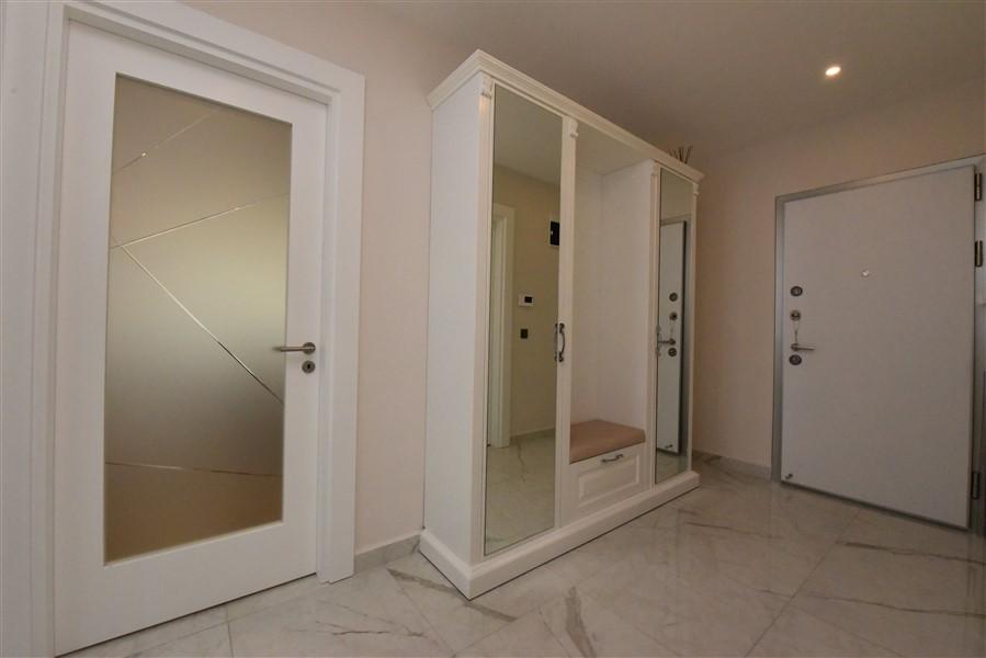 Меблированная квартира 2+1 закрытого типа планировки - Фото 7