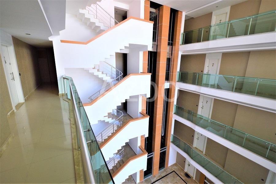 Квартиры в комплексе с отельной инфраструктурой - Фото 18