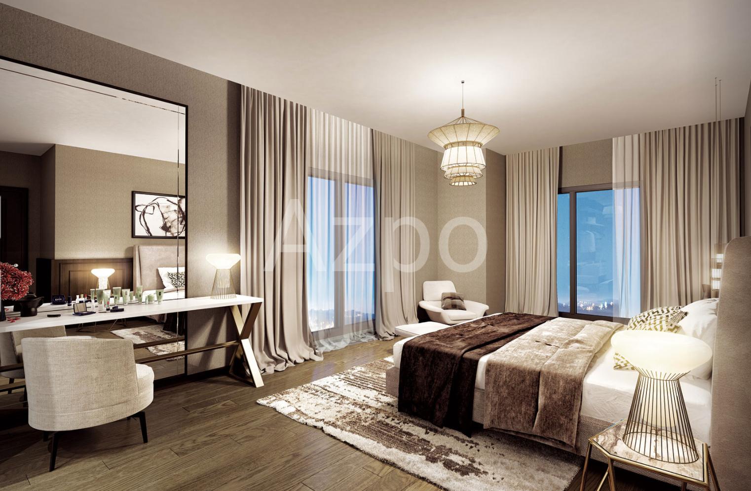 Квартиры в новом жилом комплексе у берега Мраморного моря - Фото 15