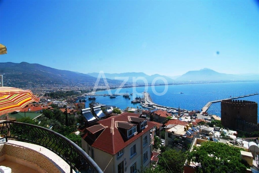 На продажу элитная вилла с видом на море - Фото 1