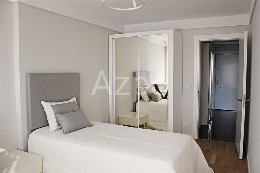 Апартаменты класса люкс с видом на море в Измире - Фото 7