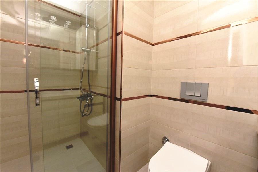 Квартира планировки 2+1 в Махмутларе - Фото 37