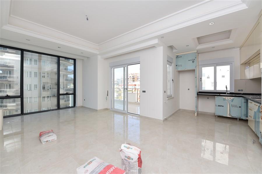 Новая просторная квартира 2+1 в жилом комплексе с инфраструктурой пятизвёздочного отеля - Фото 4