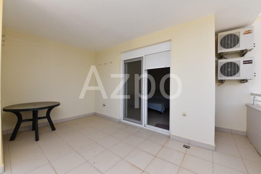 Большая меблированная квартира 2+1 в Махмутларе - Фото 24