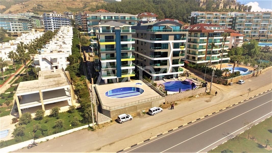Квартиры в комплексе на первой линии - Фото 3