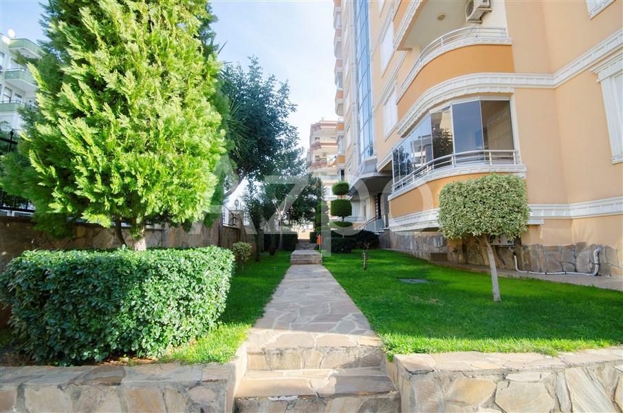 Трёхкомнатная квартира с видом на пляж Клеопатры - Фото 6