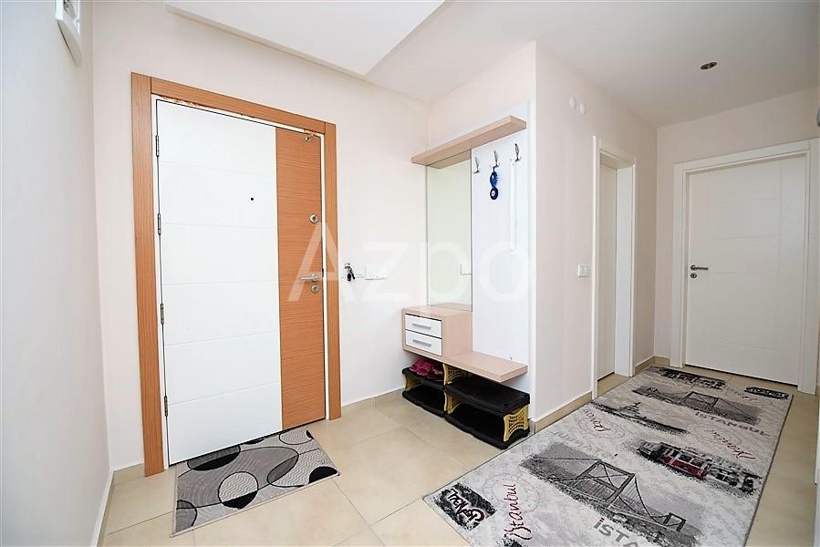 Две квартиры планировки 2+1 в Джикджилли - Фото 10