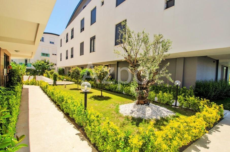 Квартиры планировки 2+1 в районе Гюзельоба Лара - Фото 18