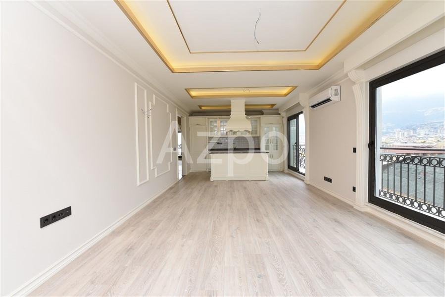 Апартаменты 2+1 в новом элитном комплексе - Фото 21