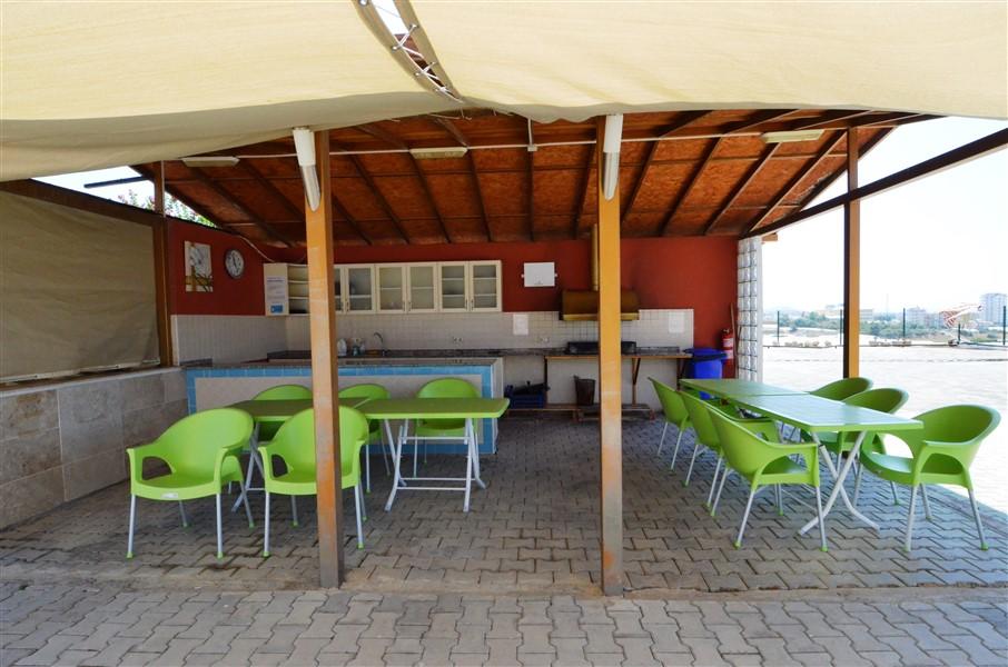 Меблированная квартира 2+1 в посёлке Паяллар по демократичной цене - Фото 4