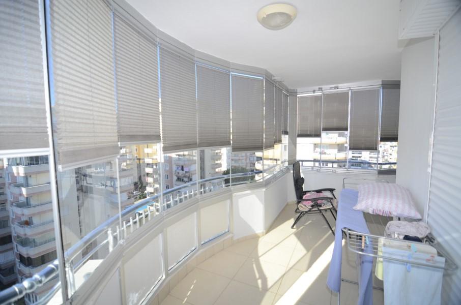 Меблированные апартаменты 2+1 в Махмутлар - Фото 16