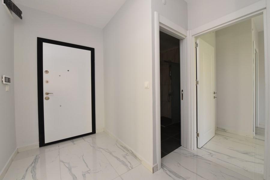 Новая трёхкомнатная квартира в центре Аланьи - Фото 3