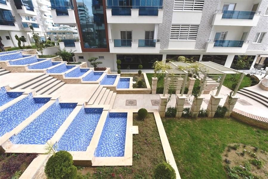Квартира планировки 2+1 в Махмутларе - Фото 29