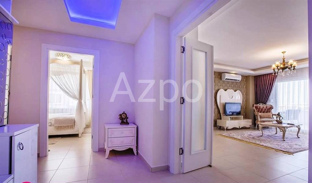Квартиры в новом комплексе в районе Авсаллар - Фото 14
