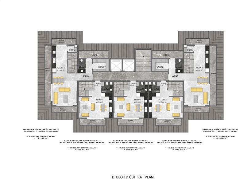 Роскошные квартиры в инвестиционном проекте - Фото 96