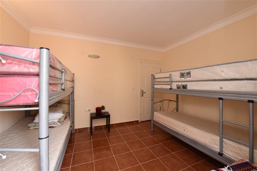 Квартира 2+1 с мебелью район Махмутлар - Фото 13