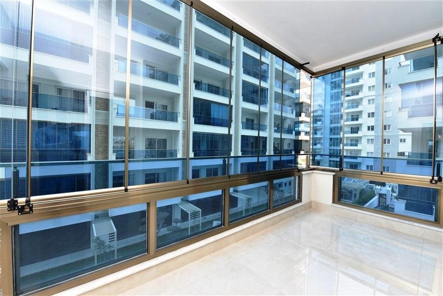 Меблированная квартира 2+1 в центре Махмутлара - Фото 32