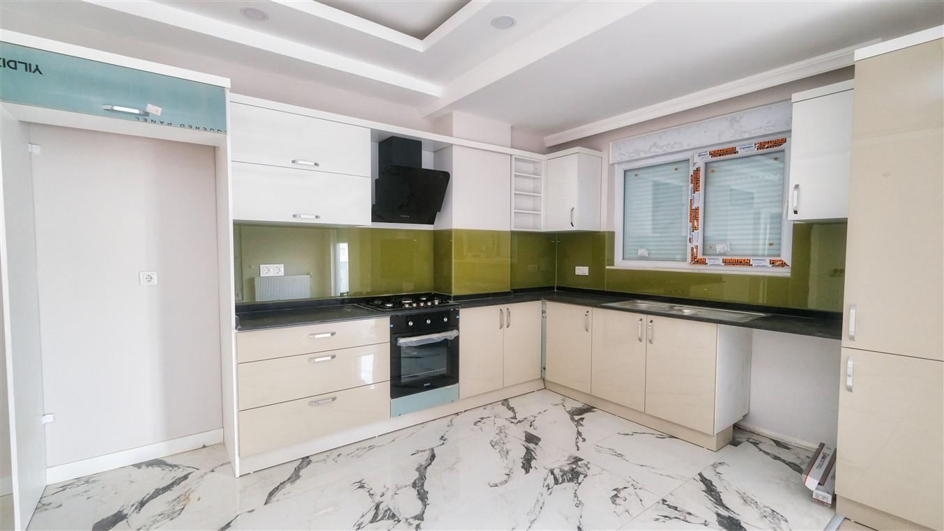 Новые квартиры в центральном районе Антальи - Фото 15
